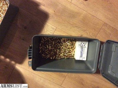 For Sale: Herters 45 acp ammo