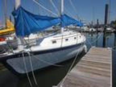 33' Offshore Cat Rig Ketch 1985