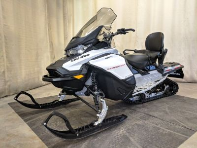 2019 Ski Doo Expedition 900 Sport Ace Snowmobile