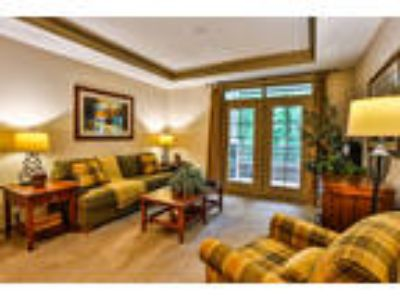 Stone Creek at Brookhaven Apartment Homes - The Riverstone