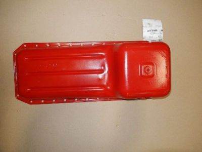 Sell Cummins ISB 6.7 Rear Gear Oil Pan 3958209 motorcycle in Lansing, Illinois, United States, for US $450.00