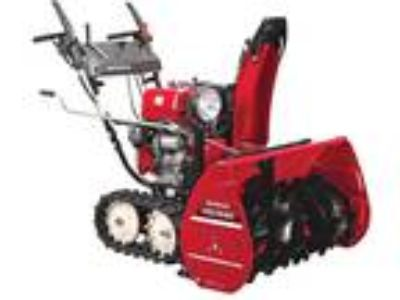2013 Honda Power Equipment HS1332TAS