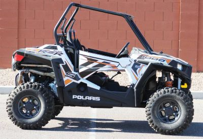 2018 Polaris RZR S 1000 EPS Sport-Utility Utility Vehicles Kingman, AZ