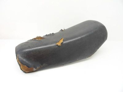 Buy 77 Yamaha TT 500 used Seat Body Pan Foam motorcycle in Chippewa Lake, Ohio, US, for US $89.95
