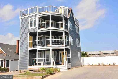 3 Bellevue Street Dewey Beach Four BR, Better than ocean front!