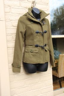 $125 GORGEOUS SWEET PEA COAT By Celebrity Jeans