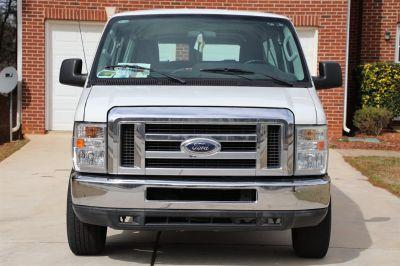 2010 Ford E350 Vans