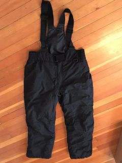 Youth XL Pacific Trail Snow Pants