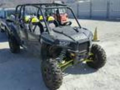 Salvage 2016 POLARIS RZR XP 4 1000 for Sale