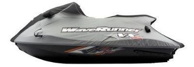 Purchase Yamaha Personal Watercraft PWC 11-14 VXR Cover Black/Charcoal MWV-CVRVR-BC-11 motorcycle in Maumee, Ohio, United States, for US $191.81