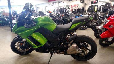 2014 Kawasaki Ninja 1000 ABS Sport Motorcycles Fremont, CA