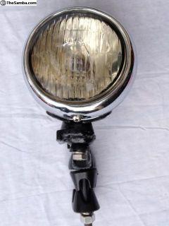 Restored bumper mount Fog light
