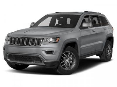 2019 Jeep Grand Cherokee Limited (Velvet Red Pearlcoat)