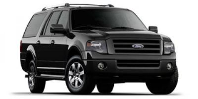 2011 Ford Expedition EL Limited ()