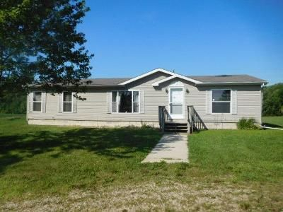 3 Bed 2 Bath Foreclosure Property in Dewitt, MI 48820 - Bond Rd
