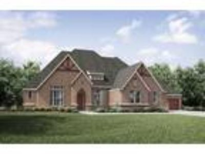 The Julian by Drees Custom Homes: Plan to be Built