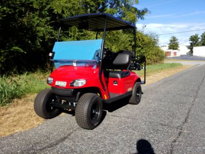 2019 E-Z-Go TXT Valor Gasoline Golf Golf Carts Covington, GA