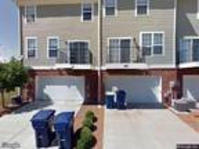 HUD Foreclosed - Townhouse/Condo - Carmel
