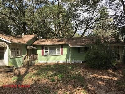 3 Bed 2 Bath Foreclosure Property in Mobile, AL 36693 - Rose Ct