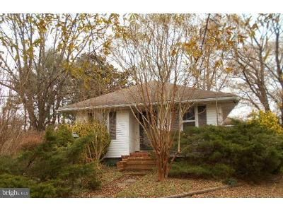 2 Bed 1 Bath Foreclosure Property in King George, VA 22485 - Nanzatico Ln