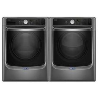 SALE! Maytag Front Load Washer and Dryer MHW8200FC/MED8200FC