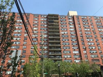 2 Bed 1 Bath Foreclosure Property in Union City, NJ 07087 - Central Ave Apt 212