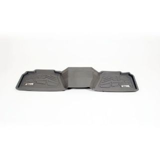 Buy Westin 72-123028 Sure Fit Floor Mat 05-08 Ram 1500 Gray Rear 2nd Row motorcycle in Naples, Florida, United States, for US $79.95