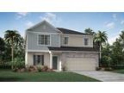 The Somerset by Maronda Homes: Plan to be Built