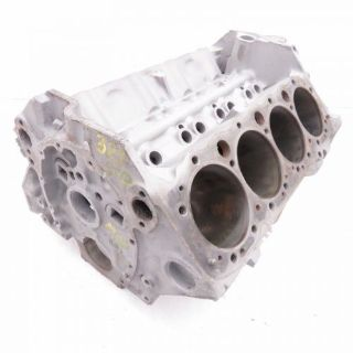 Sell Corvette Original 300HP 327 Standard Bore Bare Engine Block HO B-12-8 1968 motorcycle in Livermore, California, United States, for US $999.97