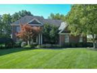 Stunning Two-Story Home on ~1/2 Acre Wooded Lot!
