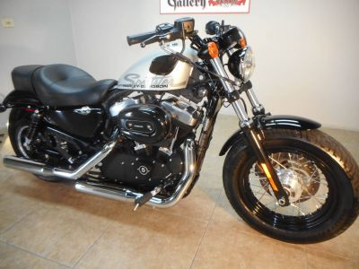 2010 Harley-Davidson Sportster Forty-Eight Cruiser Motorcycles Temecula, CA
