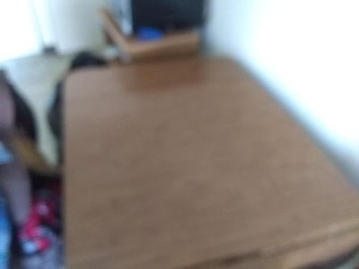 Table for sale by owner