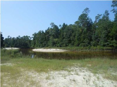 - $179000 River Property (Lawson Lane, Cantonment, FL)