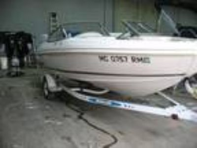 1998 Wellcraft Excel