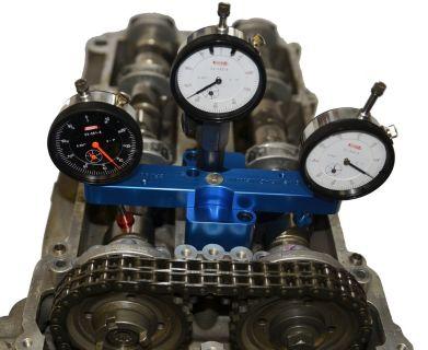 Stomski Racing Porsche GT3 Camshaft Timing