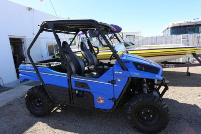 2014 Kawasaki Teryx UTV