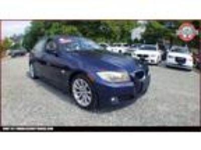 $10900.00 2011 BMW 328i with 79312 miles!