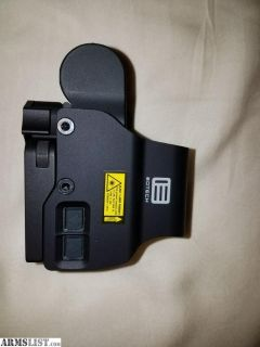 For Sale/Trade: New eotech xps2-0 xps holographic sight