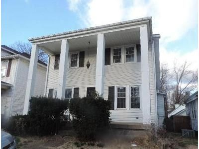 4 Bed 2 Bath Foreclosure Property in Parkersburg, WV 26101 - 25th St
