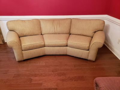 Flexsteel Couch!