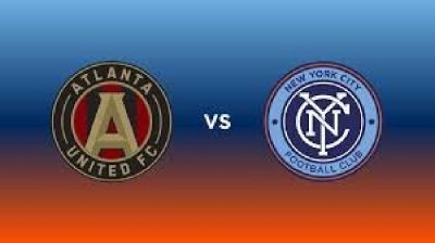 Atlanta United FC vs. New York City FC-TixTm.com