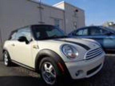 Used 2010 MINI COOPER For Sale