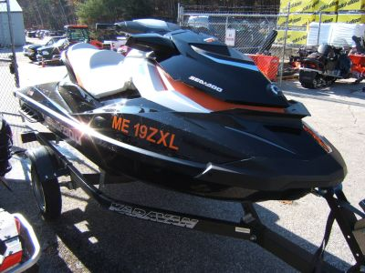 2014 Sea-Doo GTI SE 130 Other Watercraft Conway, NH