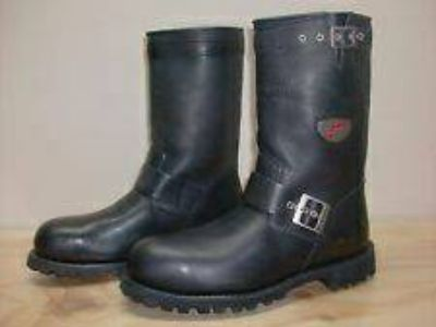 Steel toe Redwing work boots brand new