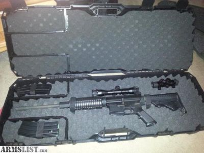 For Sale: DPMS Sportical AR-15