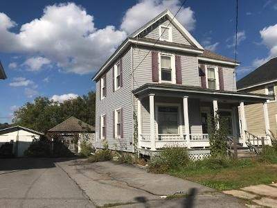 4 Bed 2 Bath Foreclosure Property in Mohawk, NY null - N St