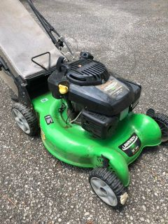 Father s Day Special - Lawnboy Mower