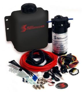 Buy SNOW201 PERFORMANCE STAGE 1 WATER METHANOL INJECTION BOOST COOLER KIT SNO201 NEW motorcycle in Rockland, Massachusetts, United States, for US $293.67