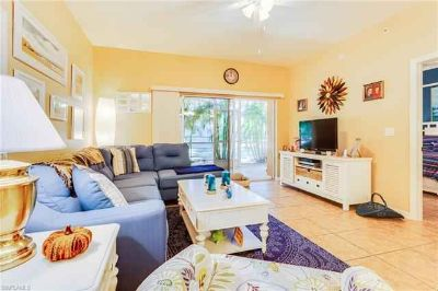 1089 Winding Pines CIR 104 Cape Coral Two BR, NEW PRICE!- 1st