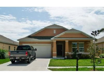 4 Bed 2 Bath Foreclosure Property in Titusville, FL 32780 - Hollow Glen Dr